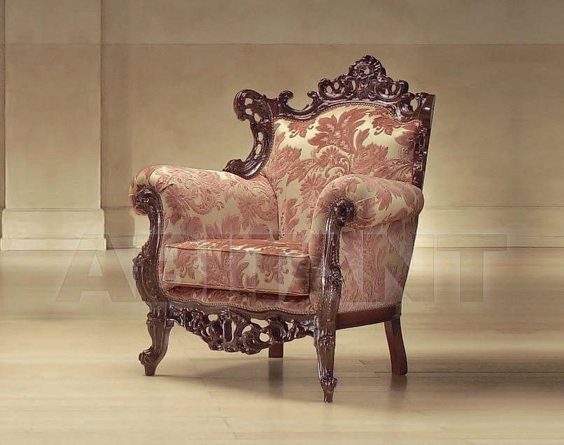 Купить Кресло Finlandia Morello Gianpaolo Red 280/K POLTRONA FINLANDIA