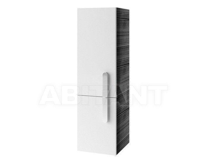 Купить Шкаф для ванной комнаты Ravak Chrome X000000545 SB 350 Chrome R