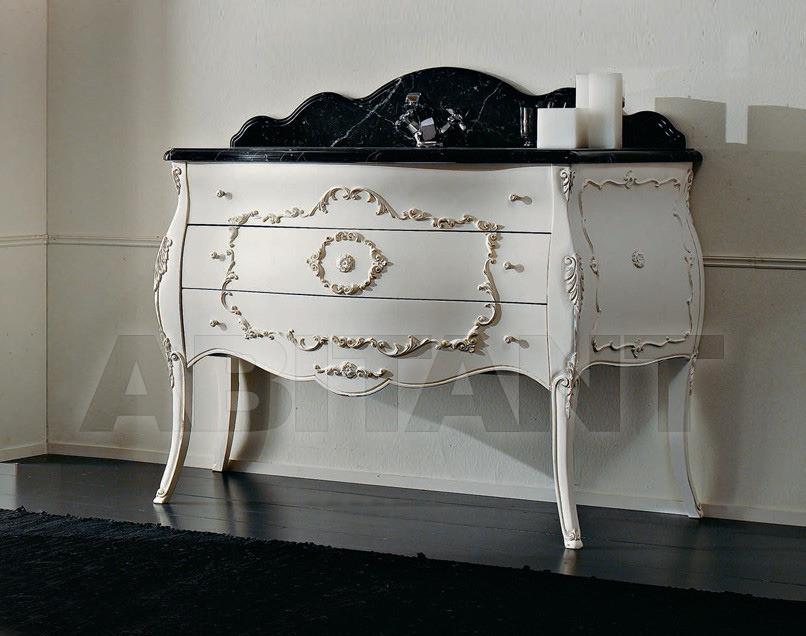Di castello зеркало тумба раковину цвет серебро ручная резьба столешница Кухня искуственный камень Студенческая