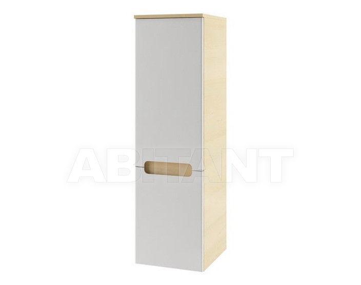 Купить Шкаф для ванной комнаты Ravak Classic X000000311 SB- 350 Classic L