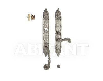 Купить Дверная ручка Mestre Decorative Door Ironmongery 2013 0J1604.D00.62
