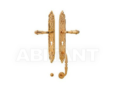 Купить Дверная ручка Mestre Decorative Door Ironmongery 2013 0J1606.85Y.01