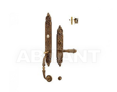 Купить Дверная ручка Mestre Decorative Door Ironmongery 2013 0J1708.D00.72
