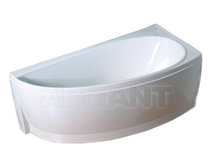 Купить Угловая ванна Ravak Avocado CH01000000 Avocado 160 R