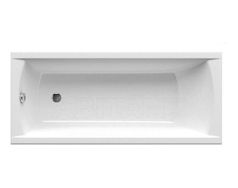 Купить Ванна Ravak Classic C531000000