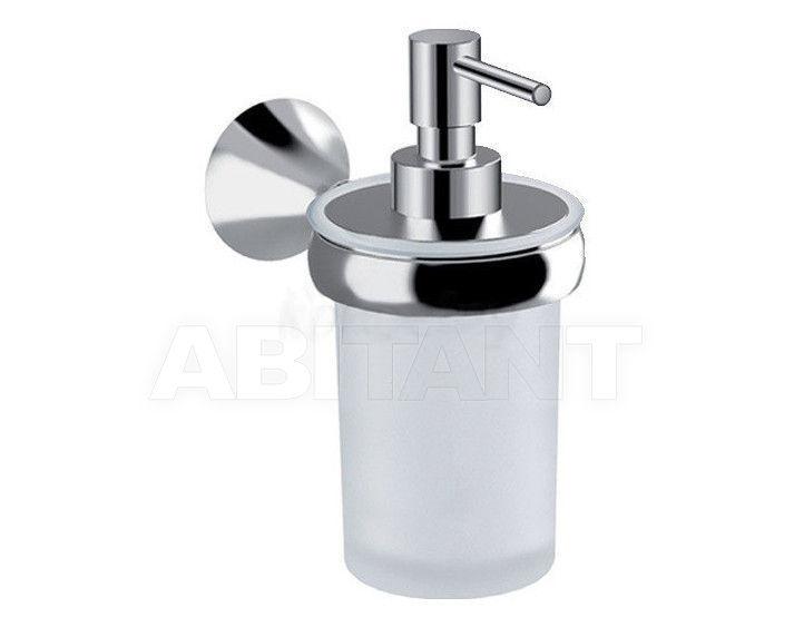 Купить Дозатор для мыла Jika Lyra 3.833H.2.004.100.1