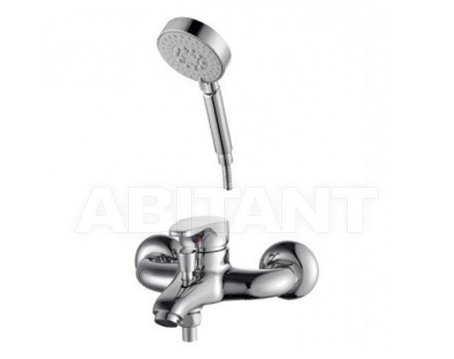 Купить Смеситель для ванны Jika Lyra 3.211C.7.004.261.1