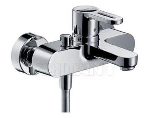 Купить Смеситель для ванны Hansgrohe Metropol 14461000