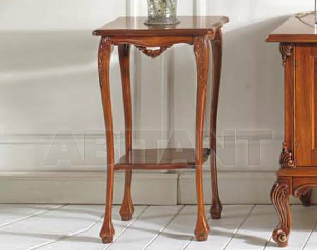 Купить Столик приставной Stile Elisa Neoclassico 2242