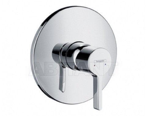 Купить Встраиваемые смесители Hansgrohe Metris 31665000