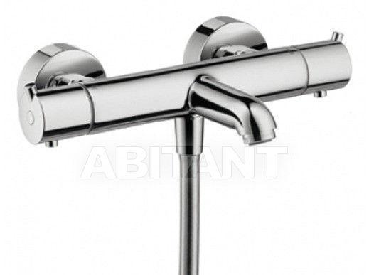 Купить Смеситель для ванны Hansgrohe Термостаты 13245000