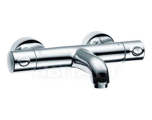 Купить Смеситель для ванны Hansgrohe Термостаты 13241000