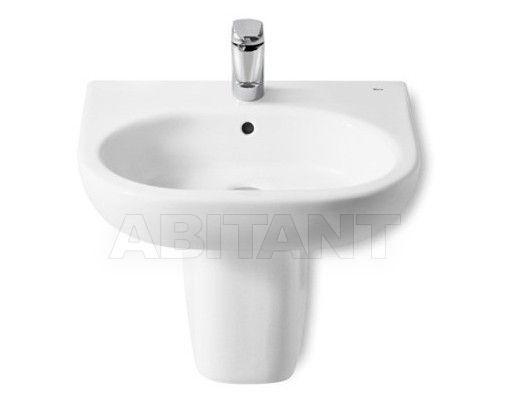Купить Раковина подвесная ROCA Ceramic A327243000