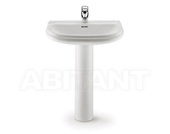 Купить Раковина с пьедесталом ROCA Ceramic A325322003