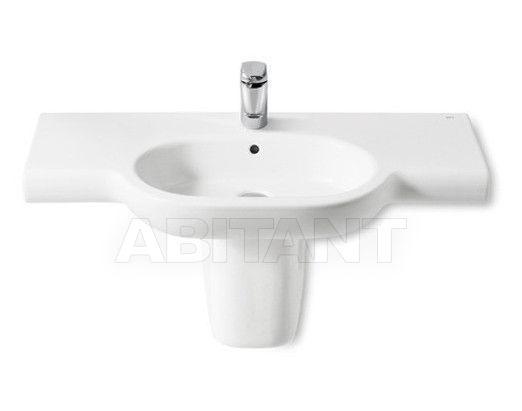 Купить Раковина подвесная ROCA Ceramic A32724B000