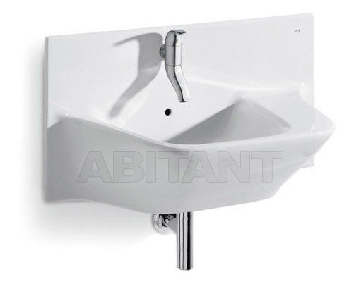 Купить Раковина подвесная ROCA Ceramic A327581000