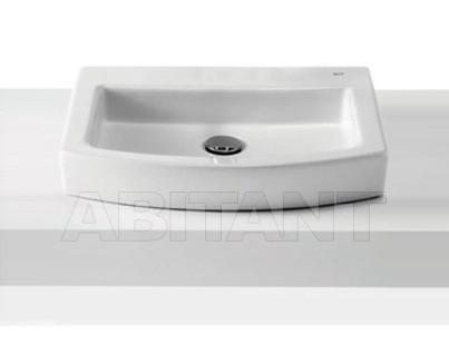 Купить Раковина накладная ROCA Ceramic A327882000