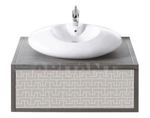 Купить Раковина накладная ROCA Ceramic A327447000