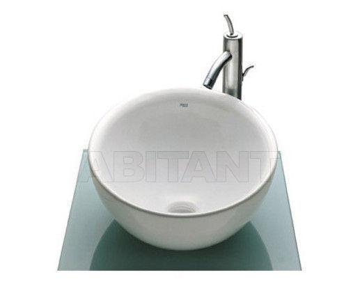 Купить Раковина накладная ROCA Ceramic A327876000