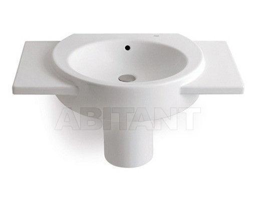 Купить Раковина подвесная ROCA Ceramic A327564000