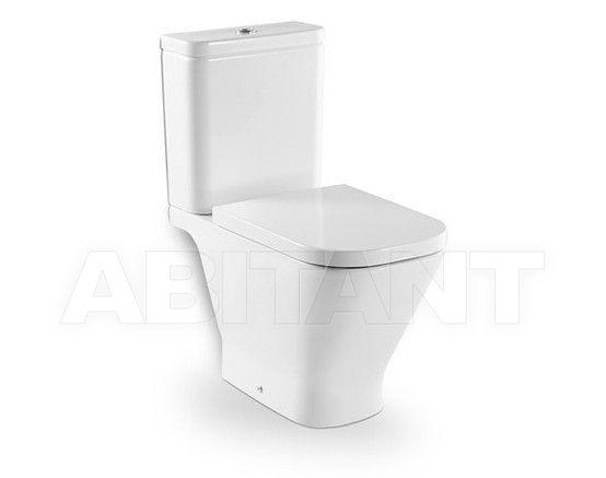 Купить Унитаз напольный ROCA Ceramic A342477000
