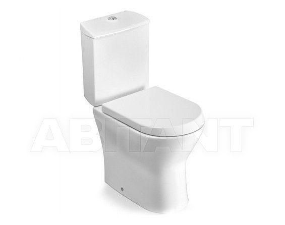 Купить Унитаз напольный ROCA Ceramic A342640000