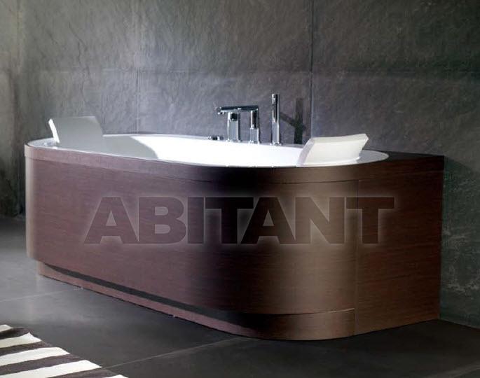 Купить Ванна BluBleu Hi-design Yuma-Art 180