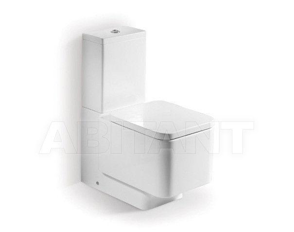 Купить Унитаз напольный ROCA Ceramic A341570000