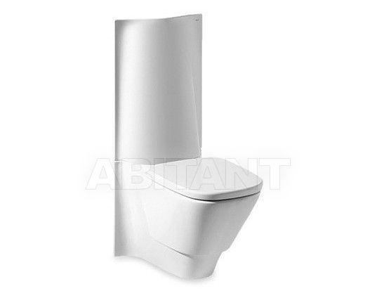 Купить Унитаз напольный ROCA Ceramic A341580000