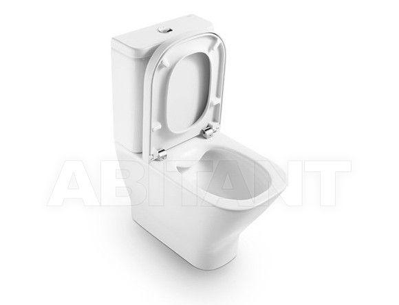 Купить Унитаз напольный ROCA Ceramic A341730000