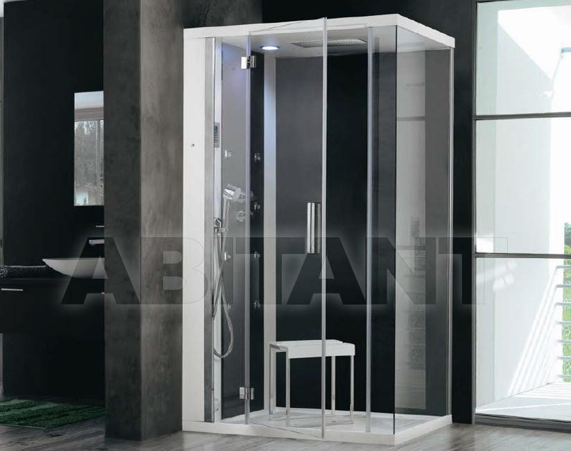 Купить Гидромассажный бокс BluBleu Hi-design One Lux
