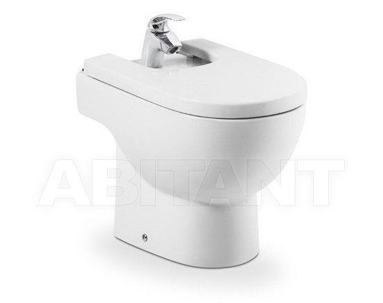Купить Биде напольное ROCA Ceramic A357244000