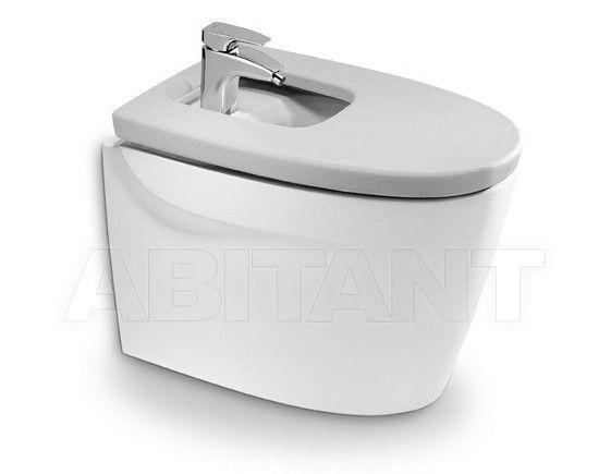 Купить Биде напольное ROCA Ceramic A357657000