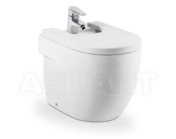 Купить Биде напольное ROCA Ceramic A357247000