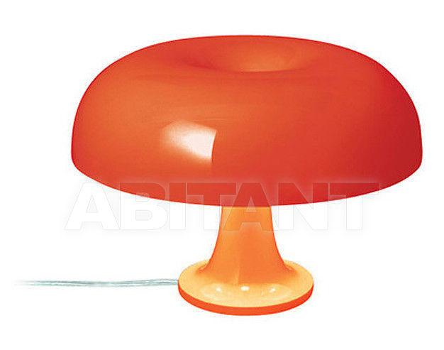 Купить Лампа настольная Artemide S.p.A. 2013 0039070A