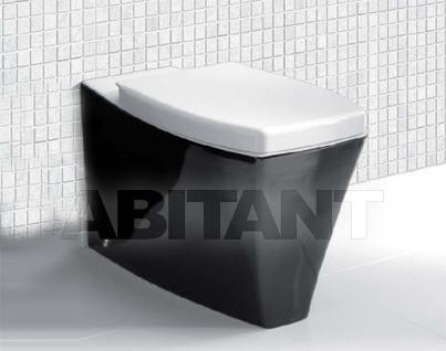Купить Унитаз напольный Vitruvit Collection/ice ICEVAPBW
