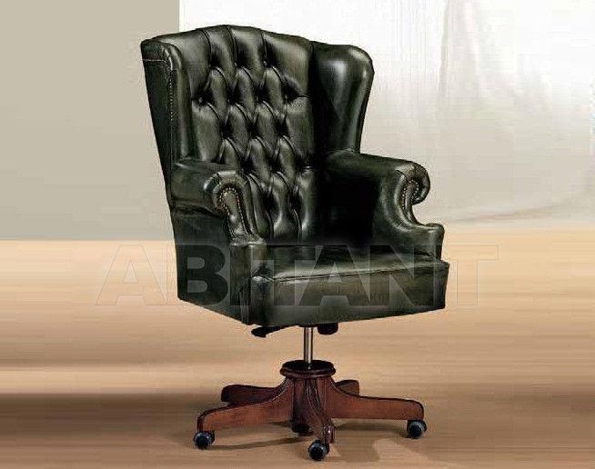 Купить Кресло для кабинета Morello Gianpaolo General Catalogue 844/N