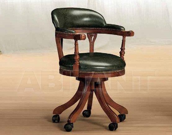 Купить Кресло для кабинета Rovigo Morello Gianpaolo General Catalogue 847/N