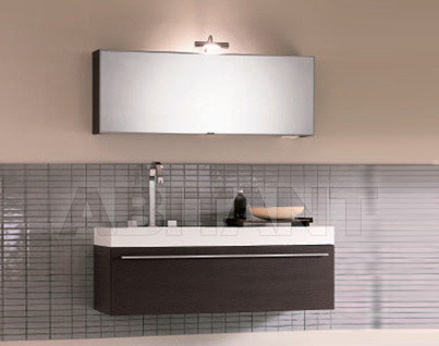 Купить Композиция OGGI Bath Factory prodotto da Synergie s.r.l. Clio Comp. 05 CLIO