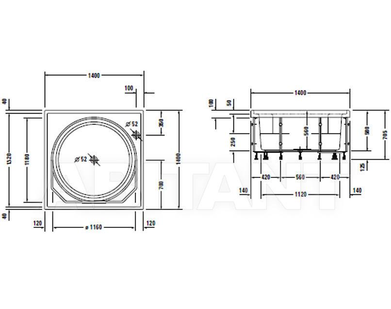 Унитаз-компакт для небольших помещений купить по выгодной. Напольный унитаз Duravit 2nd Floor 21060900001