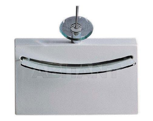 Купить Раковина подвесная Art Ceram Crystall Wall L990