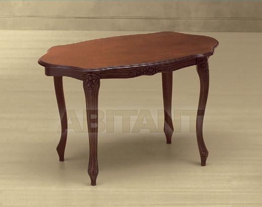 Купить Столик кофейный Morello Gianpaolo Red 126/K