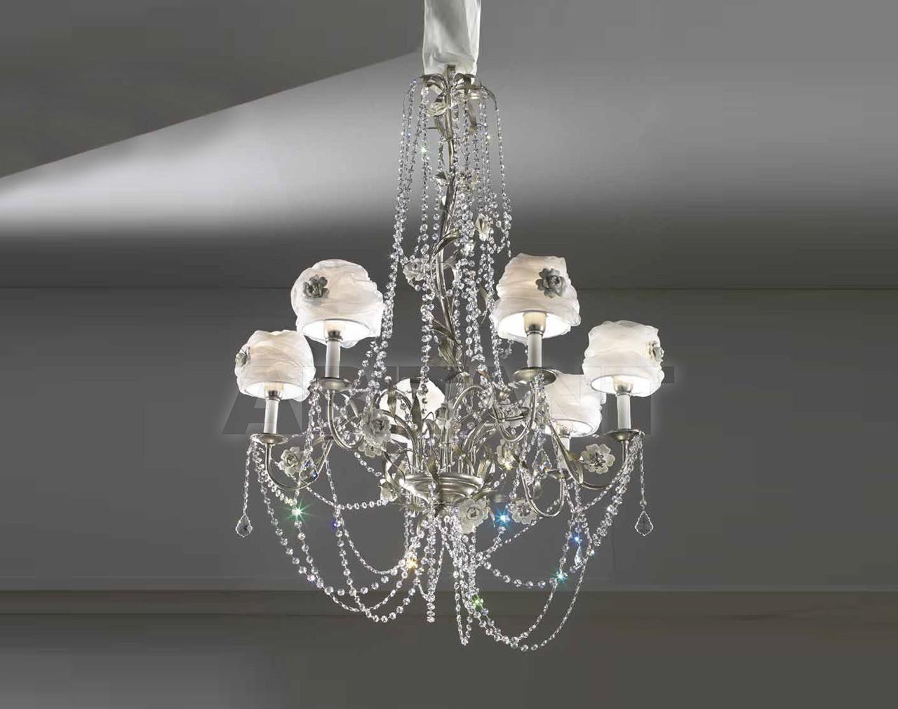 Купить Люстра Villari Home And Lights 4120495-101