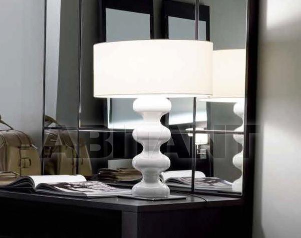 Купить Лампа настольная Porada Contract 2013 Babele bassa 4