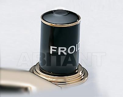 Купить Вентиль THG Bathroom G2L.36/C Faubourg black porcelain