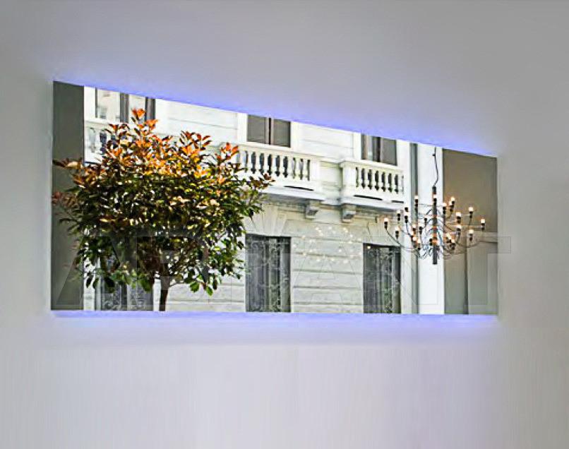 Купить Зеркало Antonio Lupi Soffioni E Rubinetteria FLASH50N