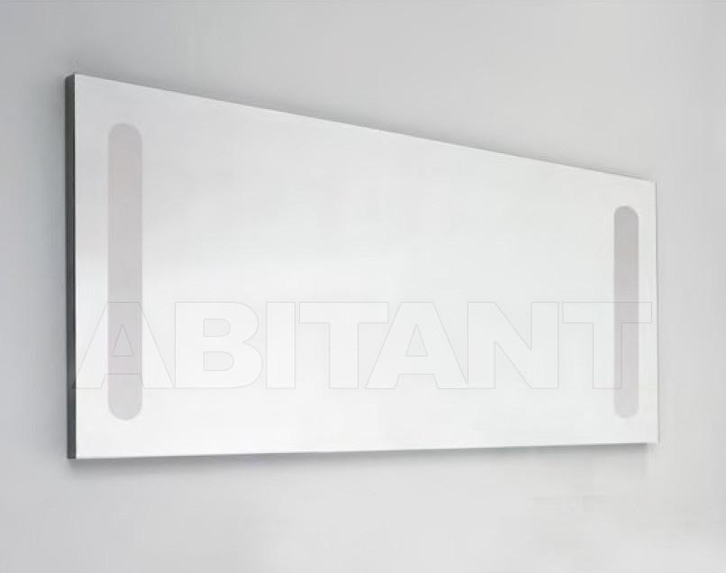 Купить Зеркало Antonio Lupi Soffioni E Rubinetteria PILL50