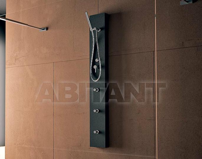 Купить Душевая система Gruppo Treesse Shower Cabins B0120
