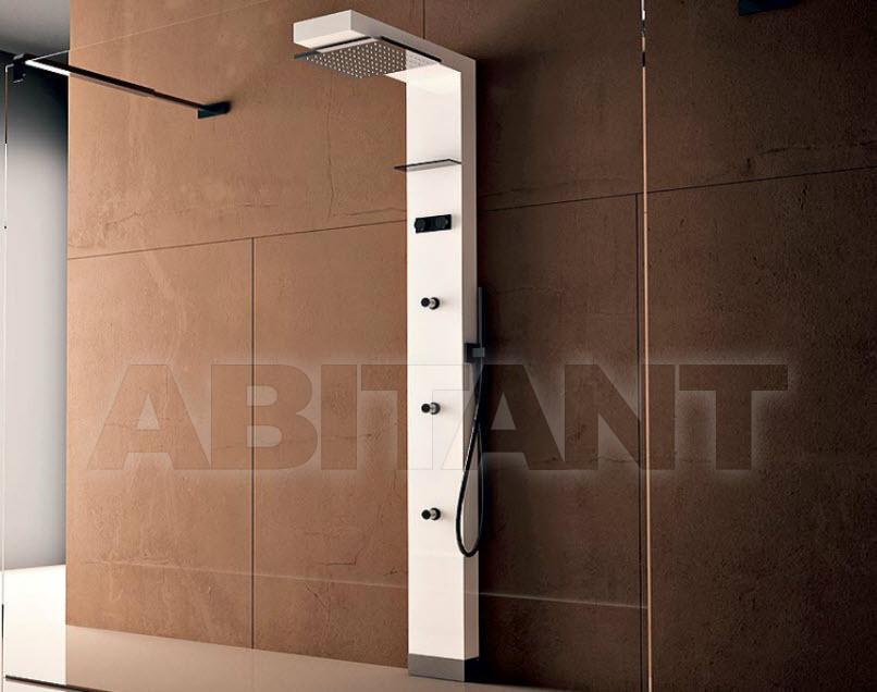 Купить Душевая система Gruppo Treesse Shower Cabins B0130