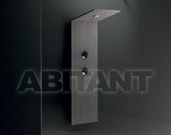 Купить Душевая система Gruppo Treesse Shower Cabins B0410